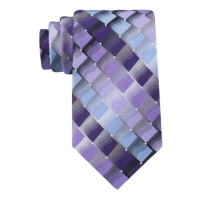 Van Heusen Geometric Tie XL
