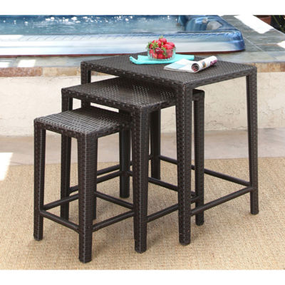 Devon & Claire Renee 3-pc. Bistro Set