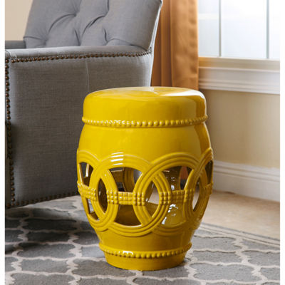 Devon & Claire Amy Patio Garden Stool