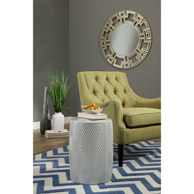 Devon & Claire Cecile Patio Garden Stool