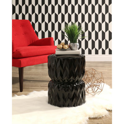 Devon & Claire Hove Patio Garden Stool