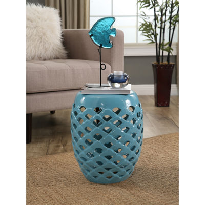 Devon & Claire Orion Patio Garden Stool