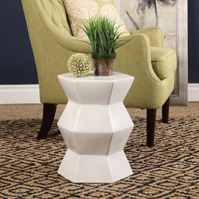 Devon & Claire Miki Patio Garden Stool