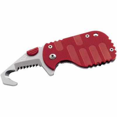 Boker Rescom Folder Red Folding Knive