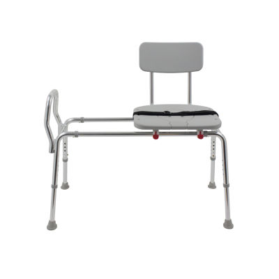 Dmi sliding shower transfer bench jcpenney Sliding transfer bench