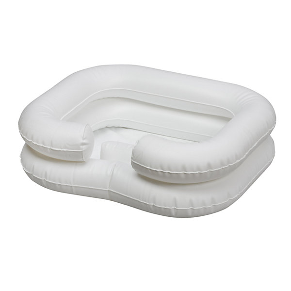 DMI Deluxe Inflatable Bed Shampooer Basin