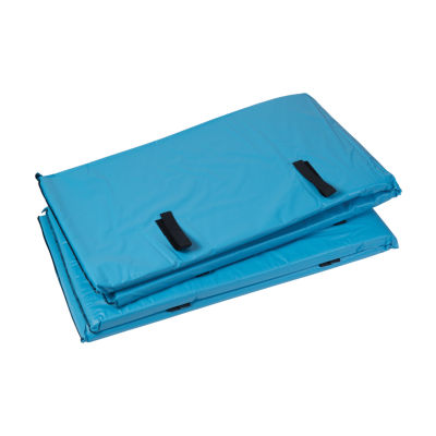 DMI Vinyl Bed Rail Cushions Bed Bumpers Pads