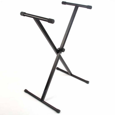 Reprize Accessories SXKS-1 Single X Keyboard Stand