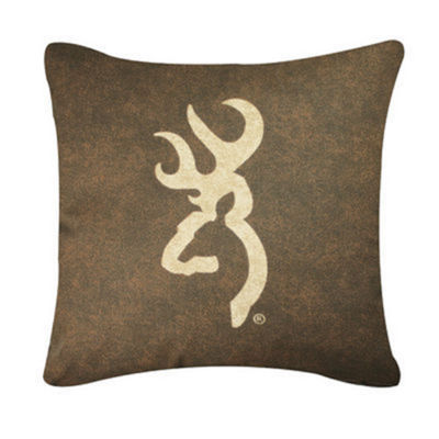 Browning Buckmark 20x20 Bed Rest Pillow