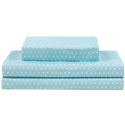 Lala+Bash Pollus Microfiber Easy Care Sheet Set