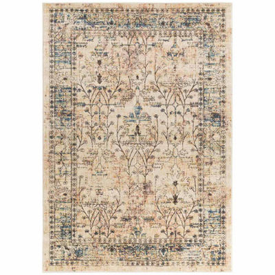 Decor 140 Altamont Rectangular Rugs