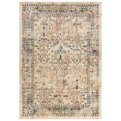 Decor 140 Altamont Rectangular Indoor Accent Rug