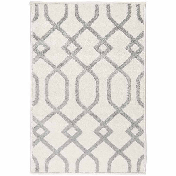 Decor 140 Hallekis Rectangular Rugs