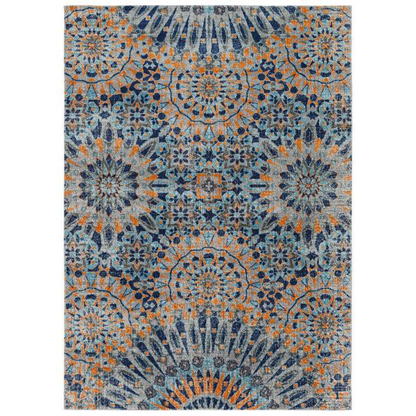 Decor 140 halwood rectangular rugs jcpenney for Decor 140 rugs