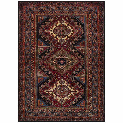 Decor 140 Siddons Rectangular Indoor Area Rug