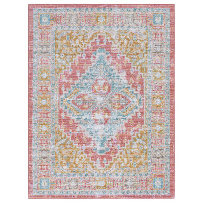 Decor 140 Vorytia Rectangular Rugs