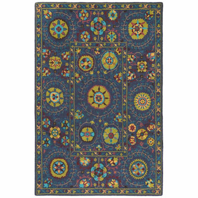 Decor 140 Klammath Rectangular Rugs