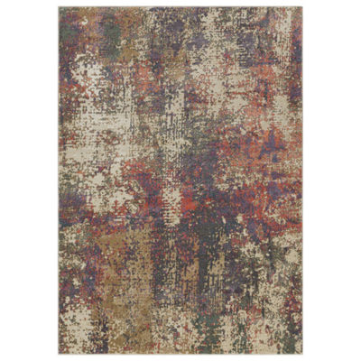 Decor 140 Mottingham Rectangular Indoor Accent Rug