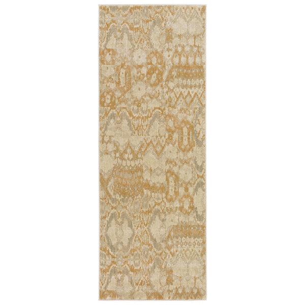 Decor 140 nazca rectangular rugs jcpenney for Decor 140 rugs