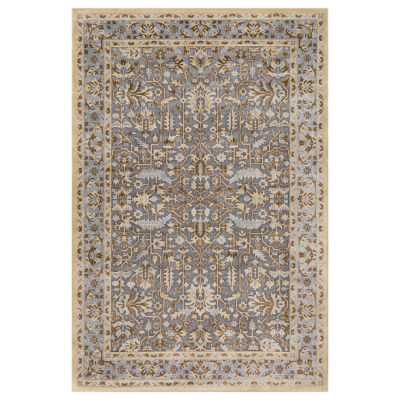 Decor 140 Thalor Rectangular Rugs