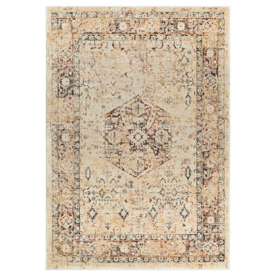 Decor 140 Sylva Rectangular Rugs