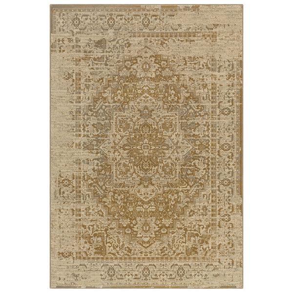 Decor 140 telinda rectangular rugs jcpenney for Decor 140 rugs