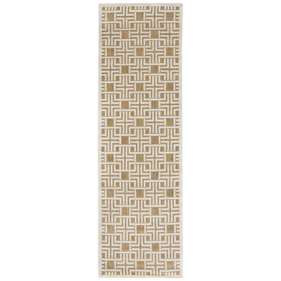 Surya Huandar Rectangular Runner