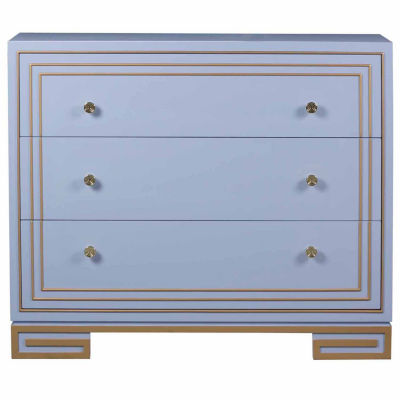 Home Meridian Drawer Chest Storage Chest
