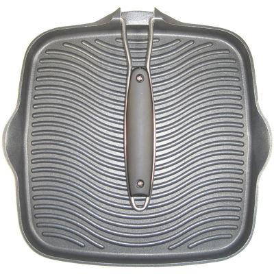 Starfrit Aluminum Non-Stick Grill Pan