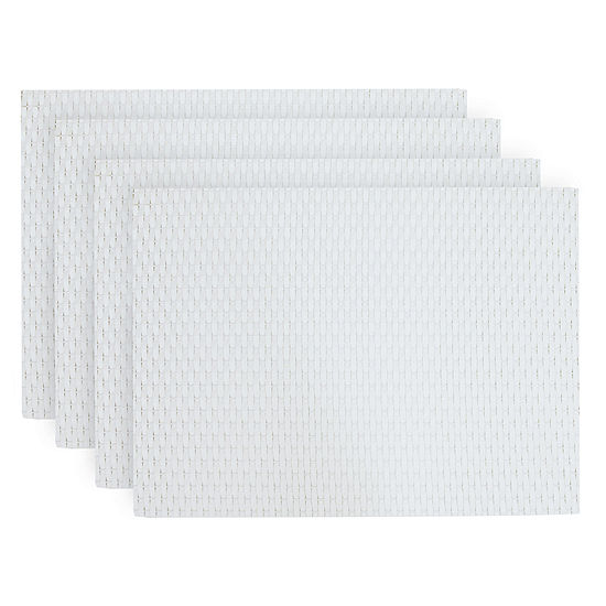 Lamont Home Harmony 4-pc. Placemat