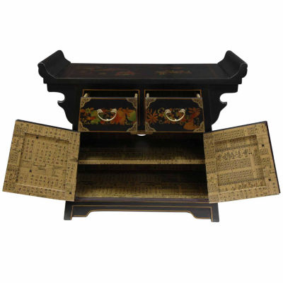 Oriental Furniture Tatami Armchair