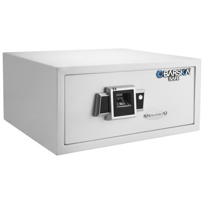 Barska Biometric Fingerprint Safe BX-300
