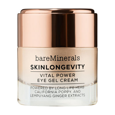 bareMinerals SKINLONGEVITY™ Vital Power Eye Gel Cream