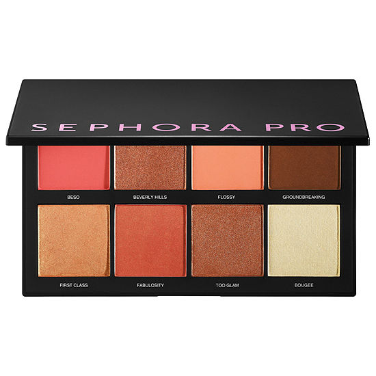 SEPHORA COLLECTION Sephora PRO Face Palette