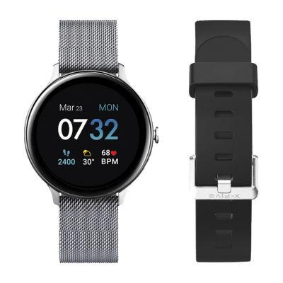 X-Five Unisex Adult Multicolor Smart Watch-900187s-18-B02