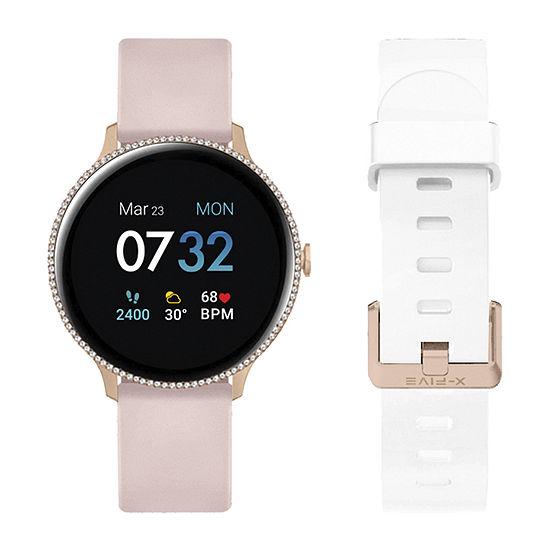 X-Five Unisex Adult Multicolor Smart Watch-900007r-18-P03