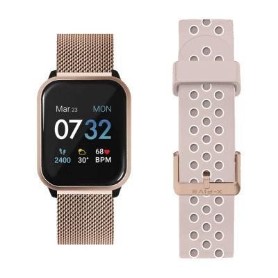 X-Five Unisex Adult Multicolor Smart Watch-900191r-18-C12