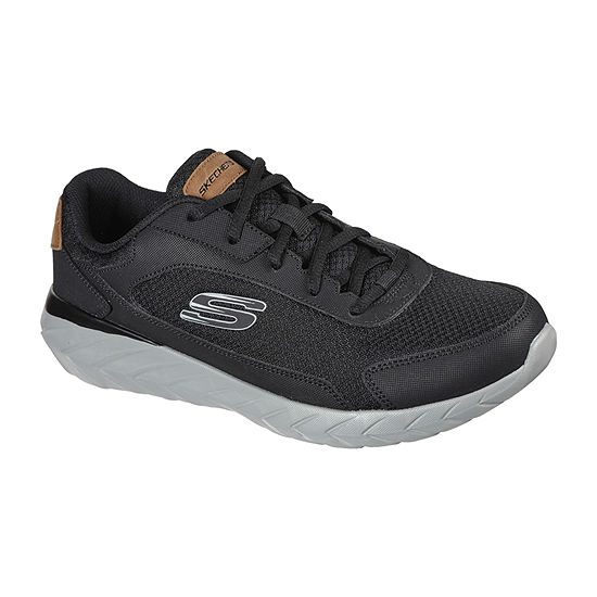 Skechers Overhaul Enforcer Mens Walking Shoes