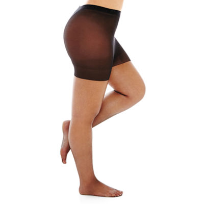 Berkshire Ultra-Sheer Control Top Pantyhose - Queen