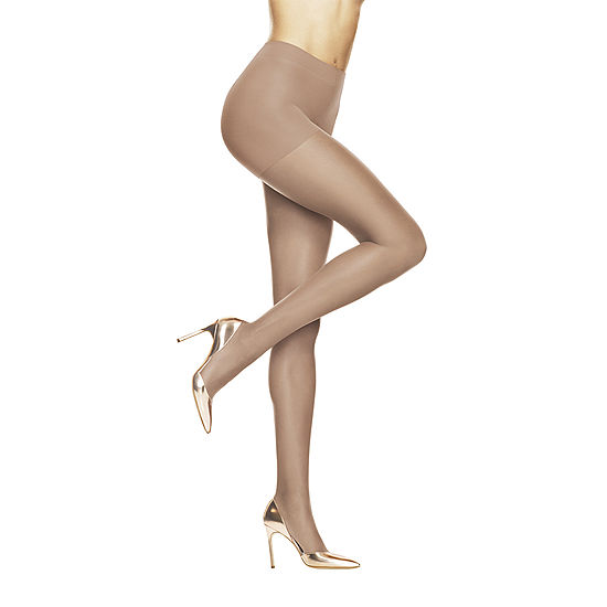 fa9393ed3cd79 Hanes Absolutely Ultra Sheer Control Top Pantyhose JCPenney