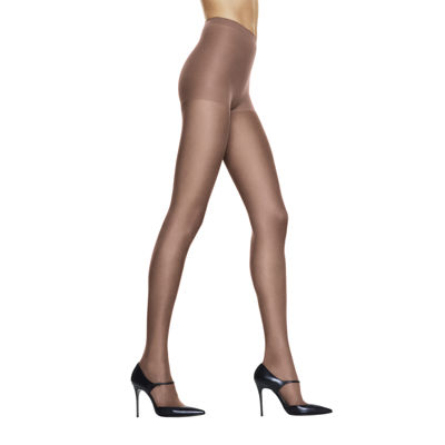 Hanes® Silk Reflections® Silky Sheer Control-Top Reinforced Toe Pantyhose