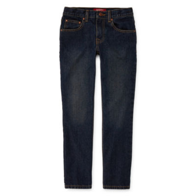 Arizona Flex Skinny Jeans - Boys 8-20