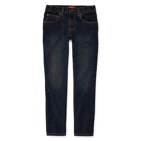 Arizona Boys Stretch Skinny Fit Jean