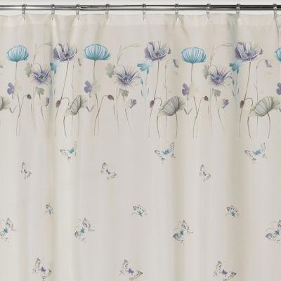 Creative Bath™ Garden Gate Shower Curtain