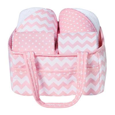 Trend Lab® Sky 5-pc. Baby Bath Gift Set
