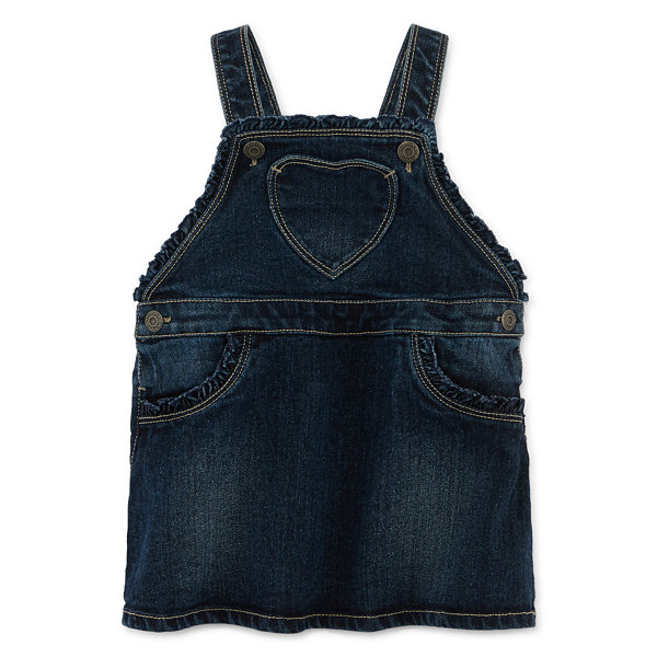 Arizona Jumper - Baby Girls 3m-24m