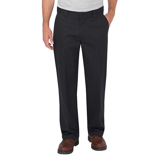Dickies Mens Loose Fit Workwear Pant