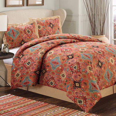 Aztec 4-pc. Comforter Set