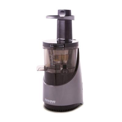 NuWave 27001 Nutri-Master Slow Juicer