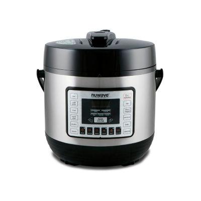 NuWave 33101 6 Quart Electric Pressure Cooker